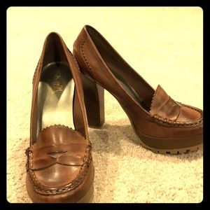 Shoes - Mia Girl Pump